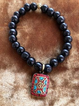 Aum Bracelet
