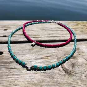 Summer promises Necklace