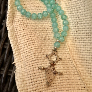 Life Purpose necklace