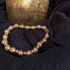 Golden Bliss Bracelet