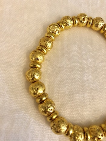 Golden Bliss Bracelet