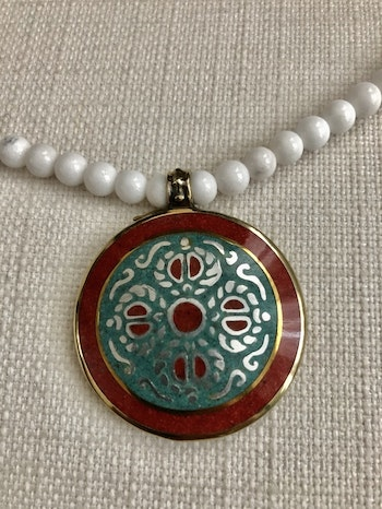 Protective Necklace