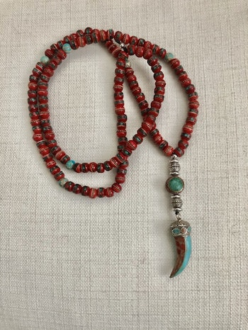 Life Power Necklace