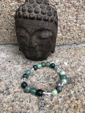Peace within Bracelet