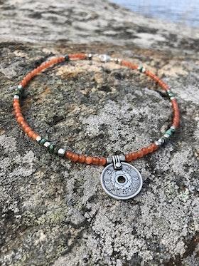 Prosperity Necklace