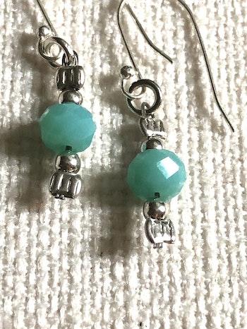 Summer earring