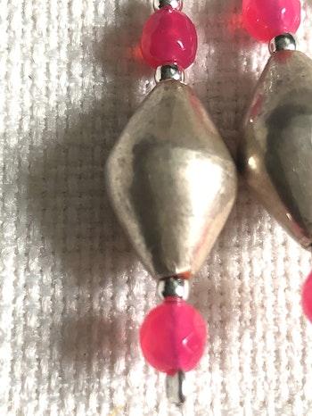 Happy earrings
