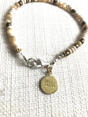 De L' Est bracelet