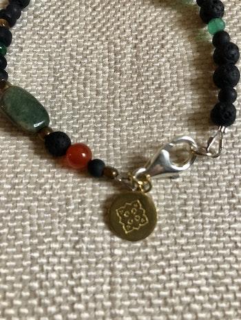 Magical bracelet