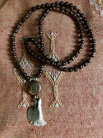 Blessing Necklace