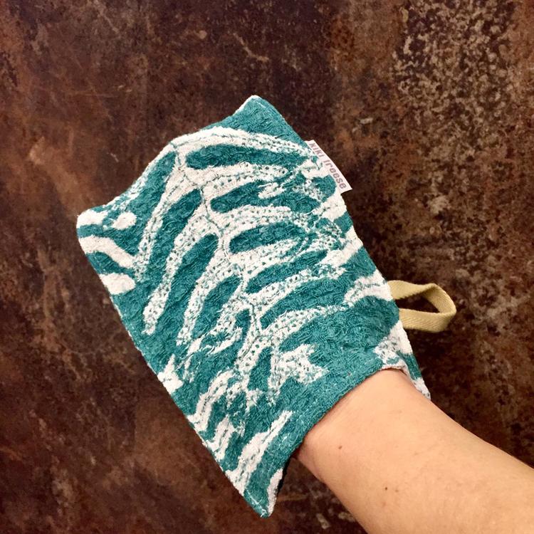 spa handske
