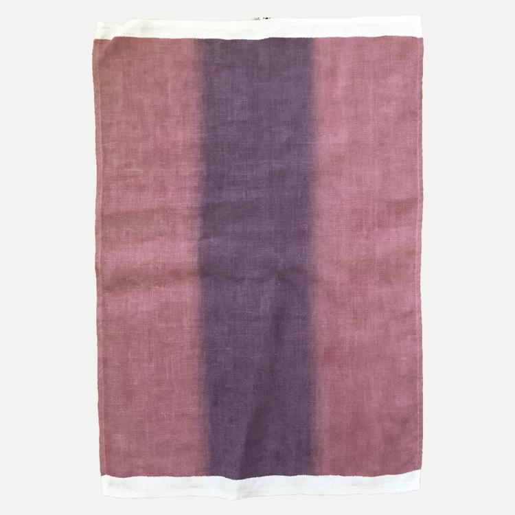 randig handduk
