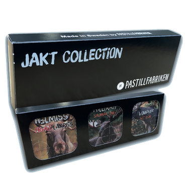 Jakt Collection