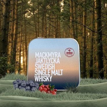 Mackmyra Jaktlycka Limited Edition