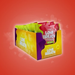 Love Breath Het Melon - 15-pack