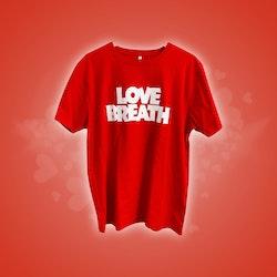 Love Breath T-shirt