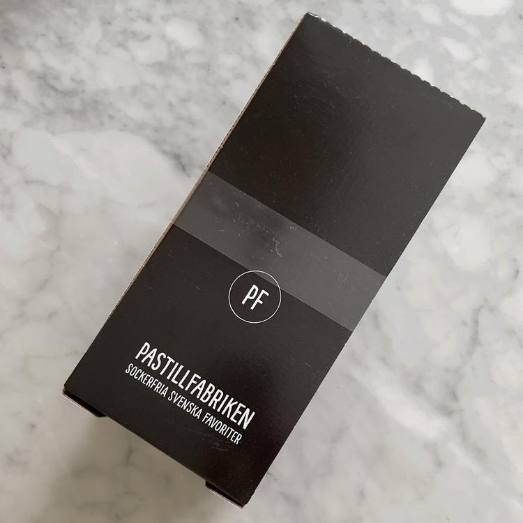 Pastillfabriken Påsar 15-pack
